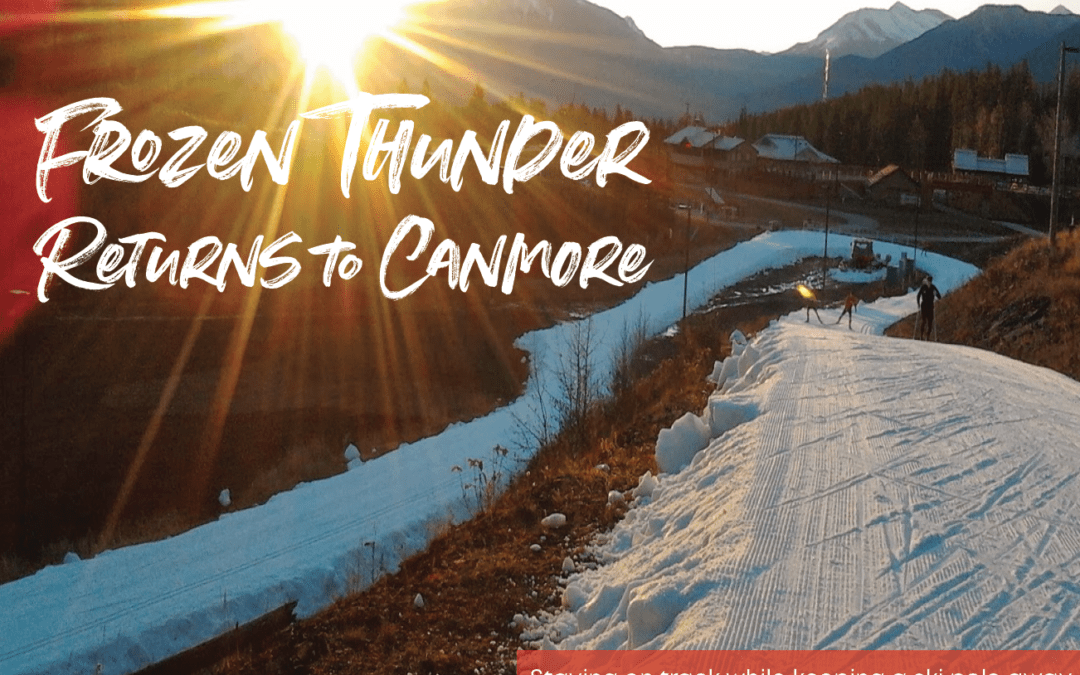 Frozen Thunder: Know Before You Go
